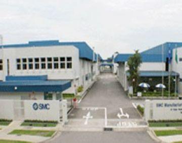 SMC Manufacturing