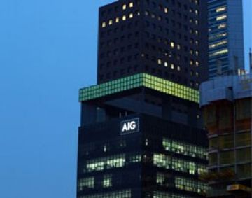 AIG Building @ 78 Shenton