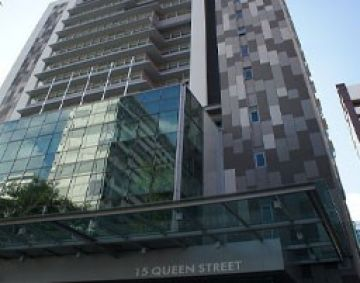 Wilby Central Queen Street