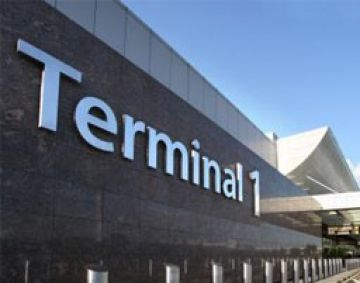 Terminal 1 Upgrading