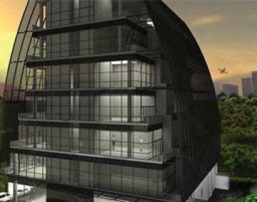 Link (THM) Building