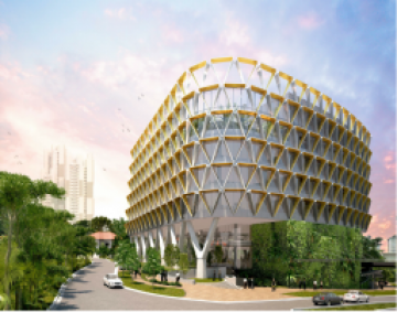 GSK Headquarters For Glaxo Smith Khine