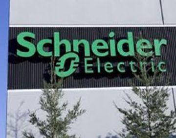 Schneider Electric Distribution Centre
